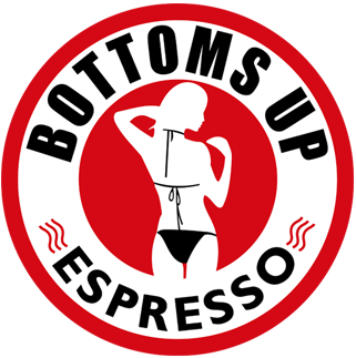 Bottoms Up Espresso